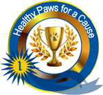 Healthy Paws for a Cause
